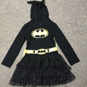 Batman dress/costume